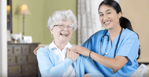Los Angeles Home Care