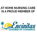 Proud Member of the Encinitas Chamber of Commerce