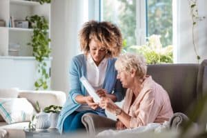 Home Care in Los Angeles